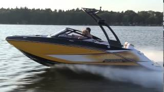 Scarab 195 HO Impulse from 158 Performance