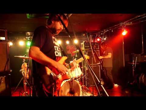 Earthless - Red Dragon - Imaike, Nagoya - Jan 11 2015 [FULL SHOW]