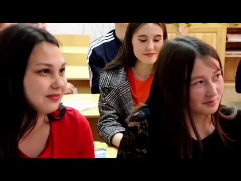 Выпускной фильм 2019. Нерчинск, школа 9