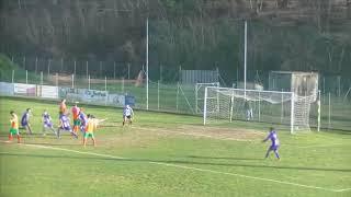 Eccellenza Girone A Larcianese-Atletico Cenaia 2-1
