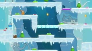 Ateş ve Su 6 Oyununun Tanıtım Vİdeosu