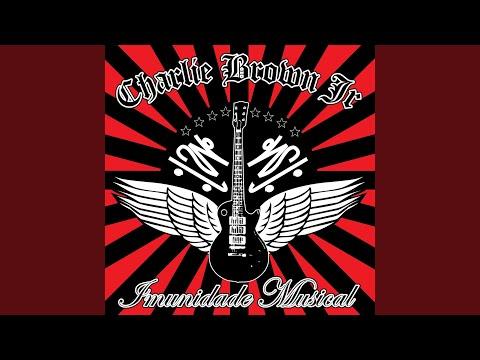 IMUNIDADE CD BAIXAR MUSICAL CHARLIE JR COMPLETO BROWN