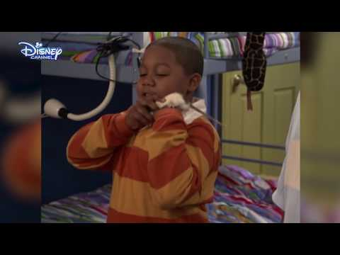 That's So Raven - Funny Outtakes - Official Disney Channel UK HD
