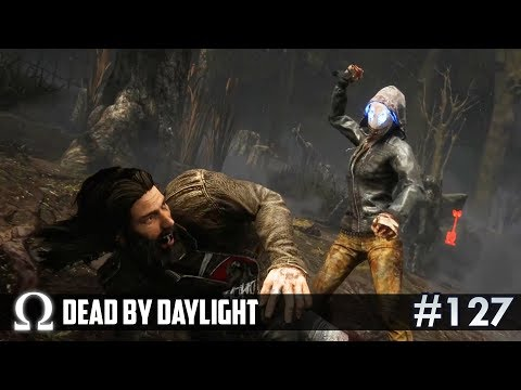 THE *NEW* LEGION / DARKNESS DLC IS AMAZING! | Dead by Daylight DBD #127 Darkness Among Us Update