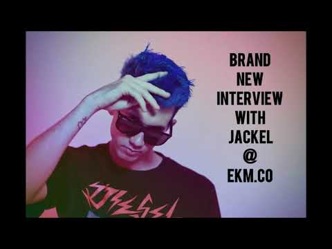 Check Out Our Interview With JackEL & FVYDID @ EKM.CO