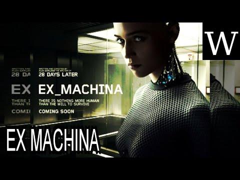 EX MACHINA (film) - WikiVidi Documentary