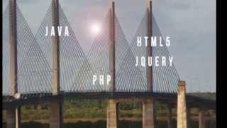 Cursos Salvador [Java, PHP, HTML5, Jquery]