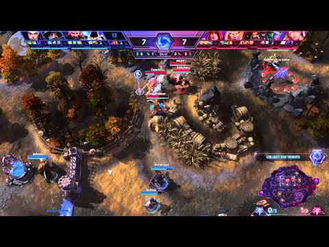 Heroes Global Championship Spring - Malaysia Online Qualifier #2