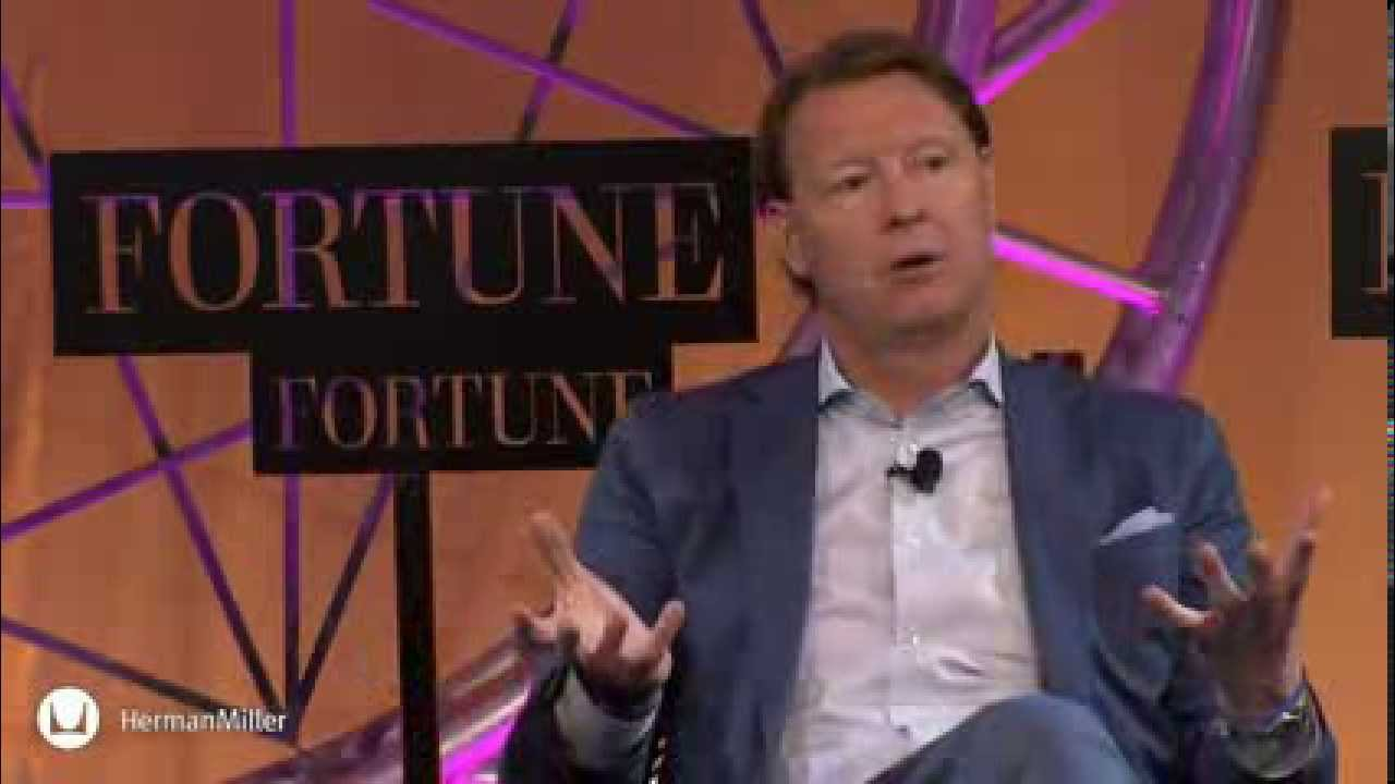 Ericsson CEO Hans Vestberg: Getting the Next Billion People Connected | Fortune