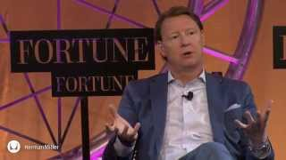 Ericsson CEO Hans Vestberg: Getting the Next Billion People Connected   Fortune