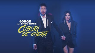 JORGE feat Theo Rose - Cuburi de gheata (Official Video)