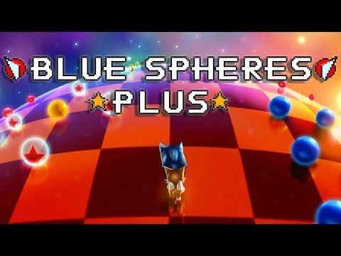 Blue Sphere Plus - Walkthrough