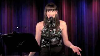 Natalie Weiss - I Think That He Likes Me