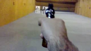 Revolver Taurus .22 T.A