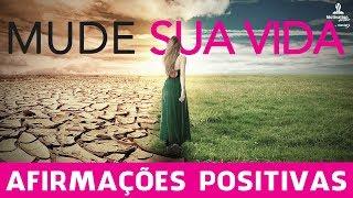 Afirmações positivas para mudar sua vida | Realização Pessoal thumbnail