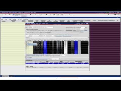 Trading mit US Aktien CFDs bei FXFlat / CapTrader
