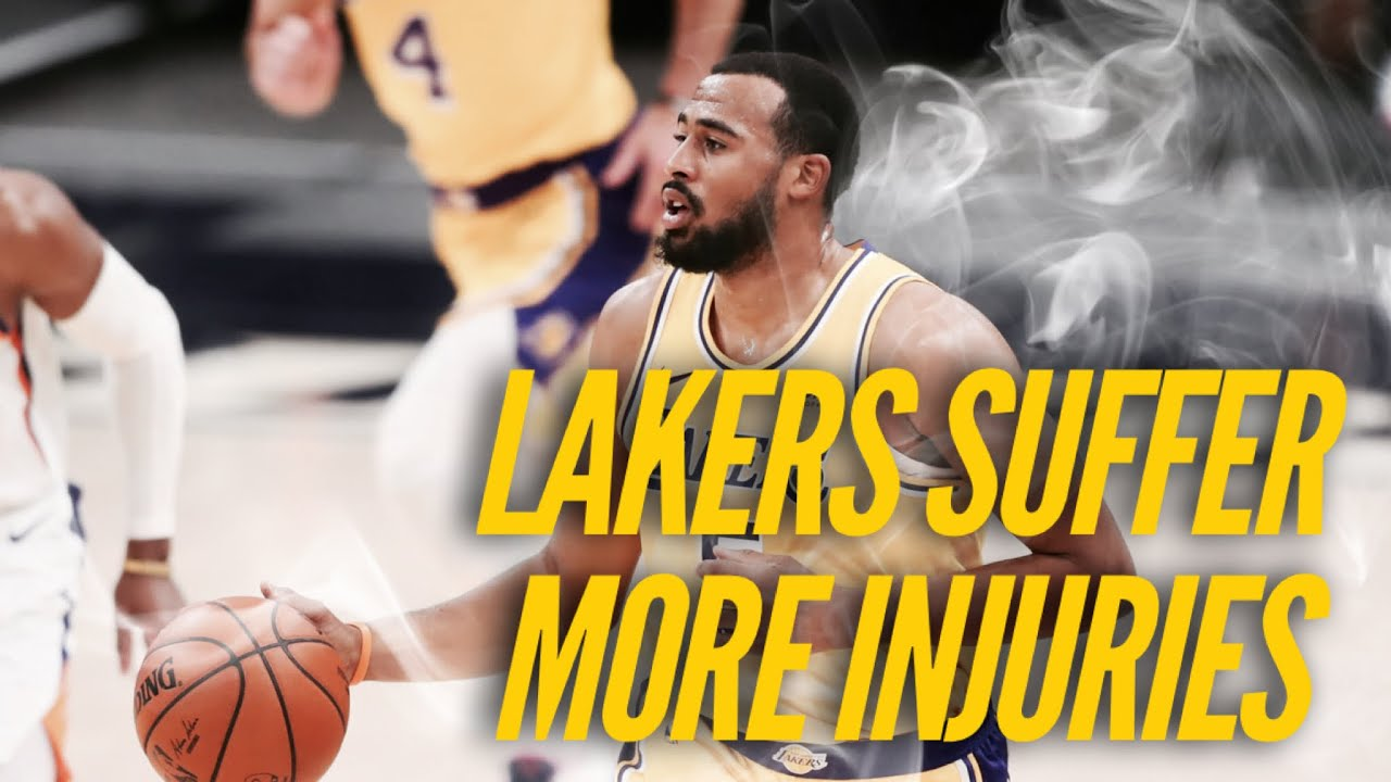 Lakers vs. Suns Preseason Preview, Starting Time and TV Schedule