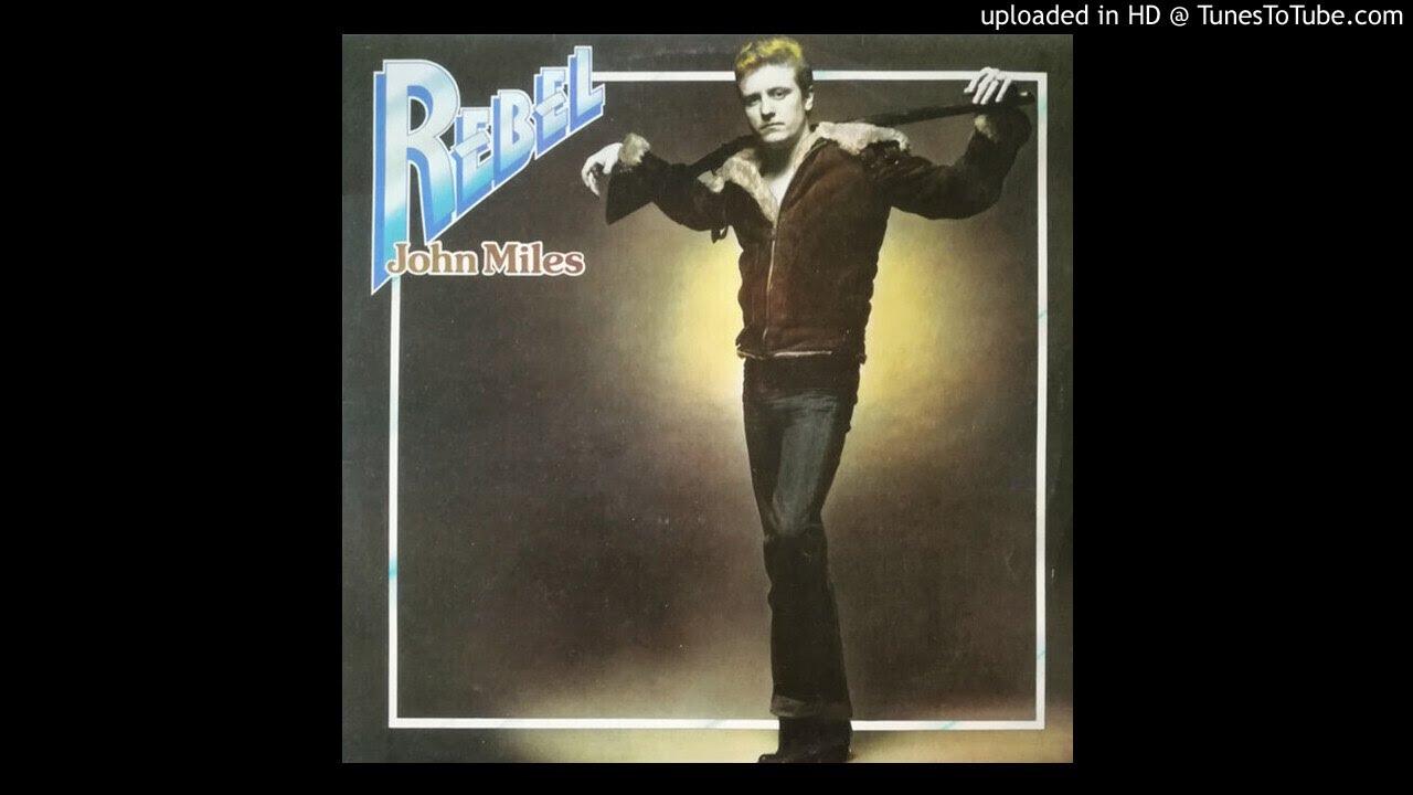 John Miles Music 1976 Youtube