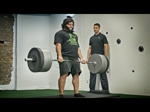Improve Your DEADLIFT / How to DEADLIFT - FULL Mobility Workshop
