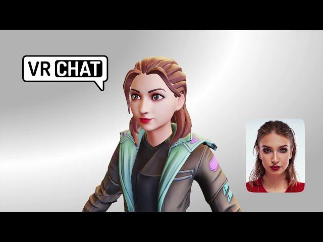 Ready Player Me позволяет каждому создать свой аватар для VRChat-а