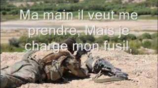 """Chant Militaire - """"J"""