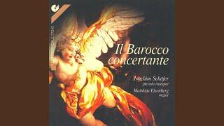 Trumpet Concerto No. 1, HWV 301: III. Siciliana: Largo