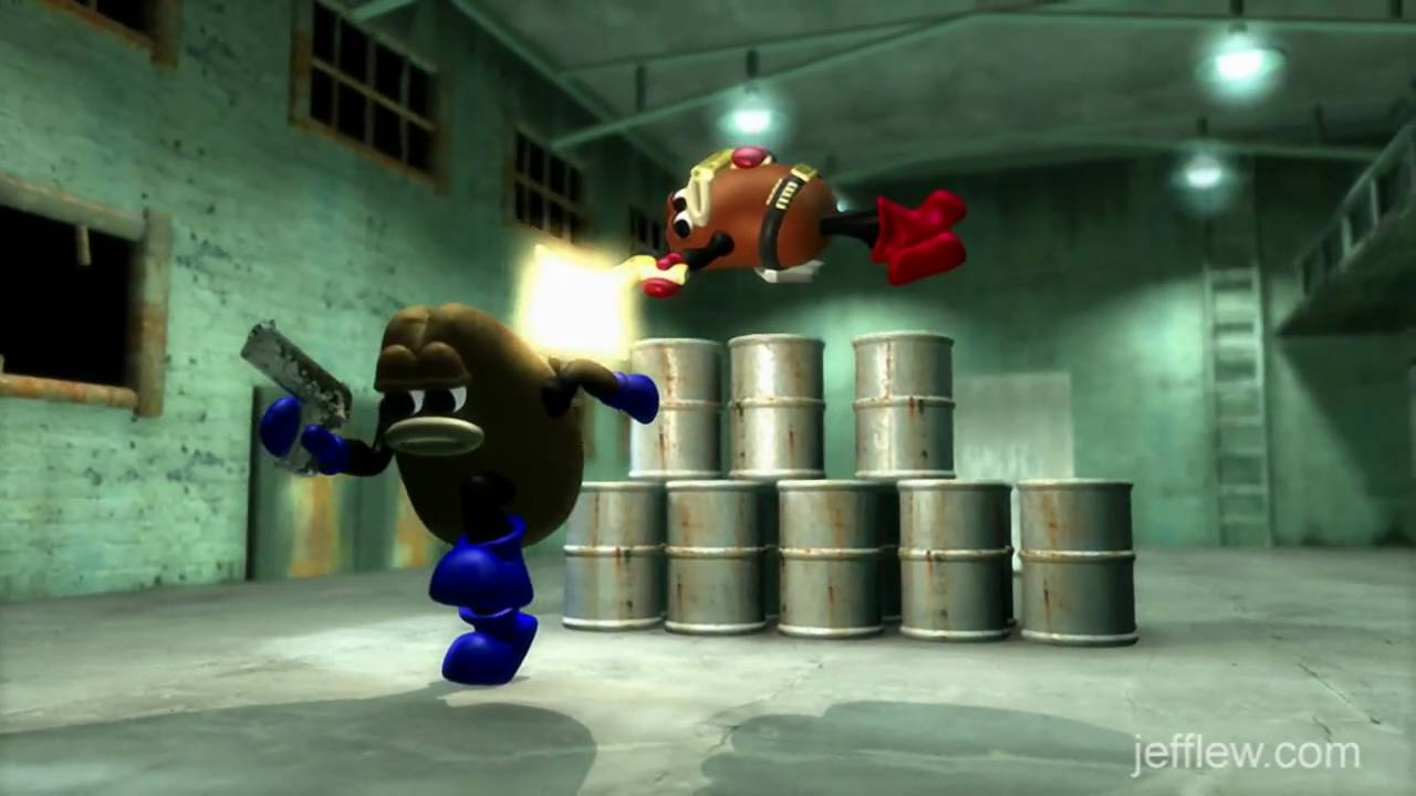 Download Killer Bean 2.1 - The Party (HD)