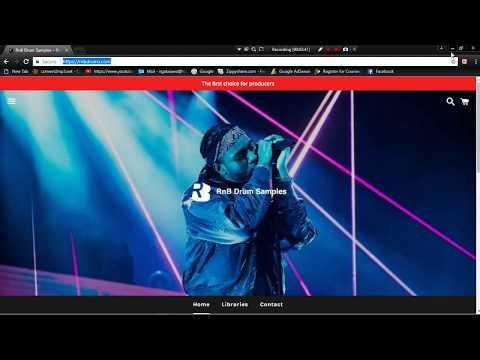 Plastic Bag - Drake Future (FL Studio Remake)