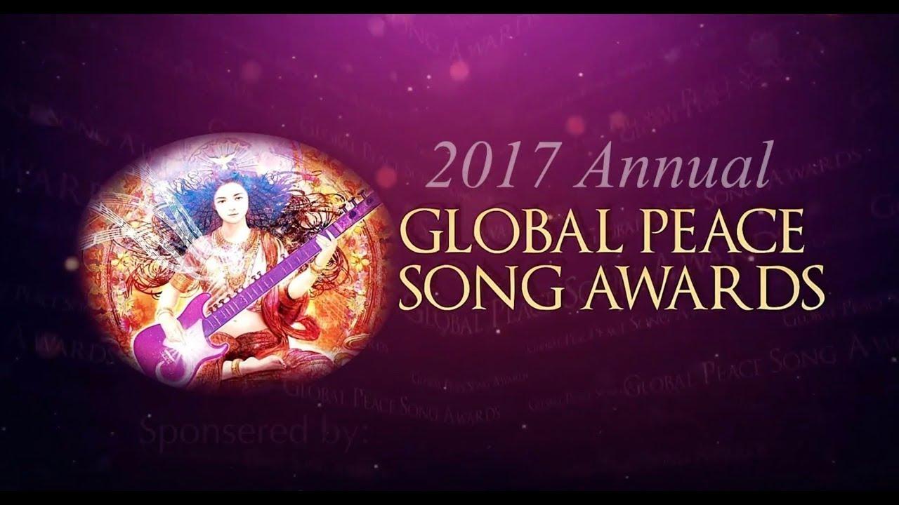 Peace Song Awards 2019 | NEWS - Peace Song Awards 2019