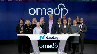 OmaSp Nasdaq Closing Bell