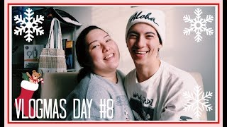 GIRLFRIEND TAG!! // Vlogmas Day 8