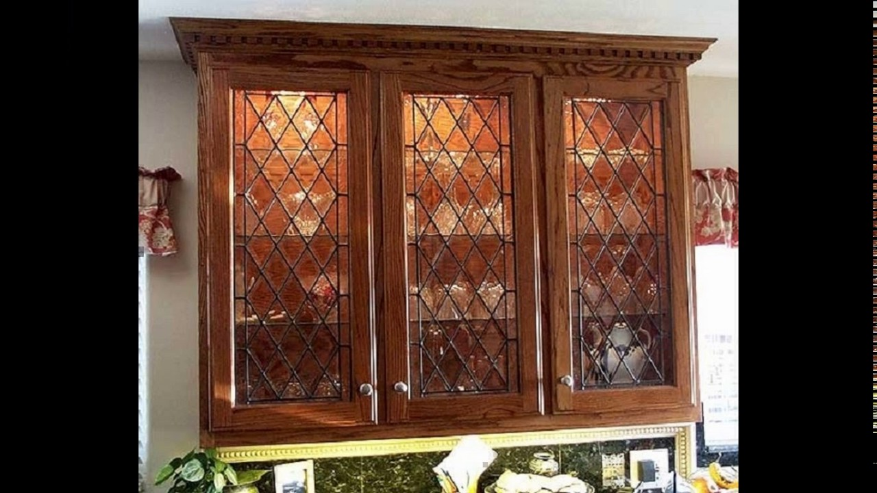 Glass Painting Designs For Kitchen Door