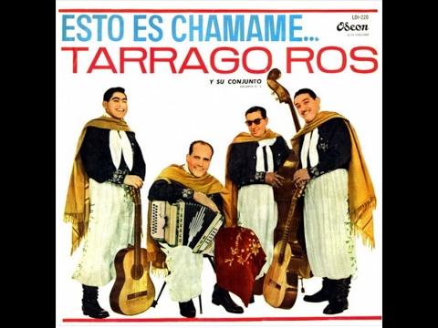TARRAGO ROS -