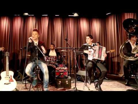 JONATAN SANCHEZ DIARIES - Presentación de su nuevo disco Vol. 2