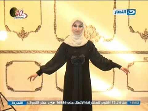 fbc2a439d  النهار ده : أفكار لملابس المرأة وبعض العبايات فى الحج - YouTube