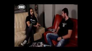 Συνέντευξη Lightfold & Live Session Hypnotic Nausea