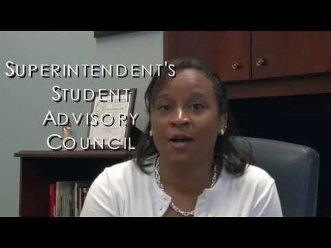 Dr. Baldwin Announces Student Advisory Council