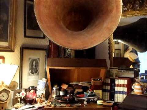 """Boots"" (Kipling - Mc Call) sung by Peter Dawson HMV C 1930"