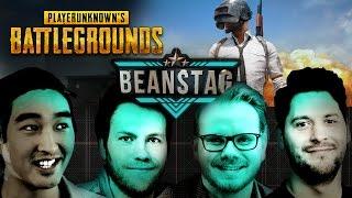 PlayerUnknowns Battlegrounds | Beanstag #012 | Let's Play PlayerUnknowns Battlegrounds