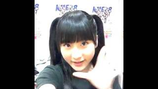 NMB48 研究生 林萌々香(モカ) [元記事] https://plus.google.com/u/0/...