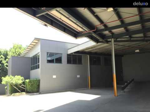 AU632 Sydney Corporate Park - Building 1 by Deluxo Pty Ltd