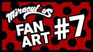 Fan Art #7 | FAN ART INCOMING!