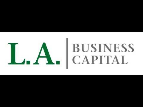 L.A. Business Capital - Working Capital Business Loans