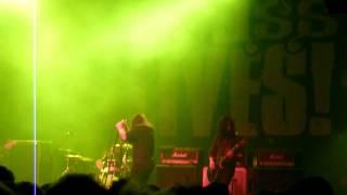 Video Kyuss Lives! - Un Sandpiper Live @ AB Brussels Belgium 2011 download MP3, 3GP, MP4, WEBM, AVI, FLV Juli 2018