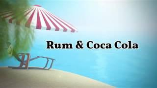 Rum & Coca Cola - Schlagerburschi auf Ketron SD-9