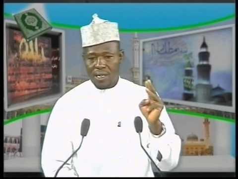 Preche en langue zarma comment prendre un credit et comment payer en islam AVEC ISSA LAZARET
