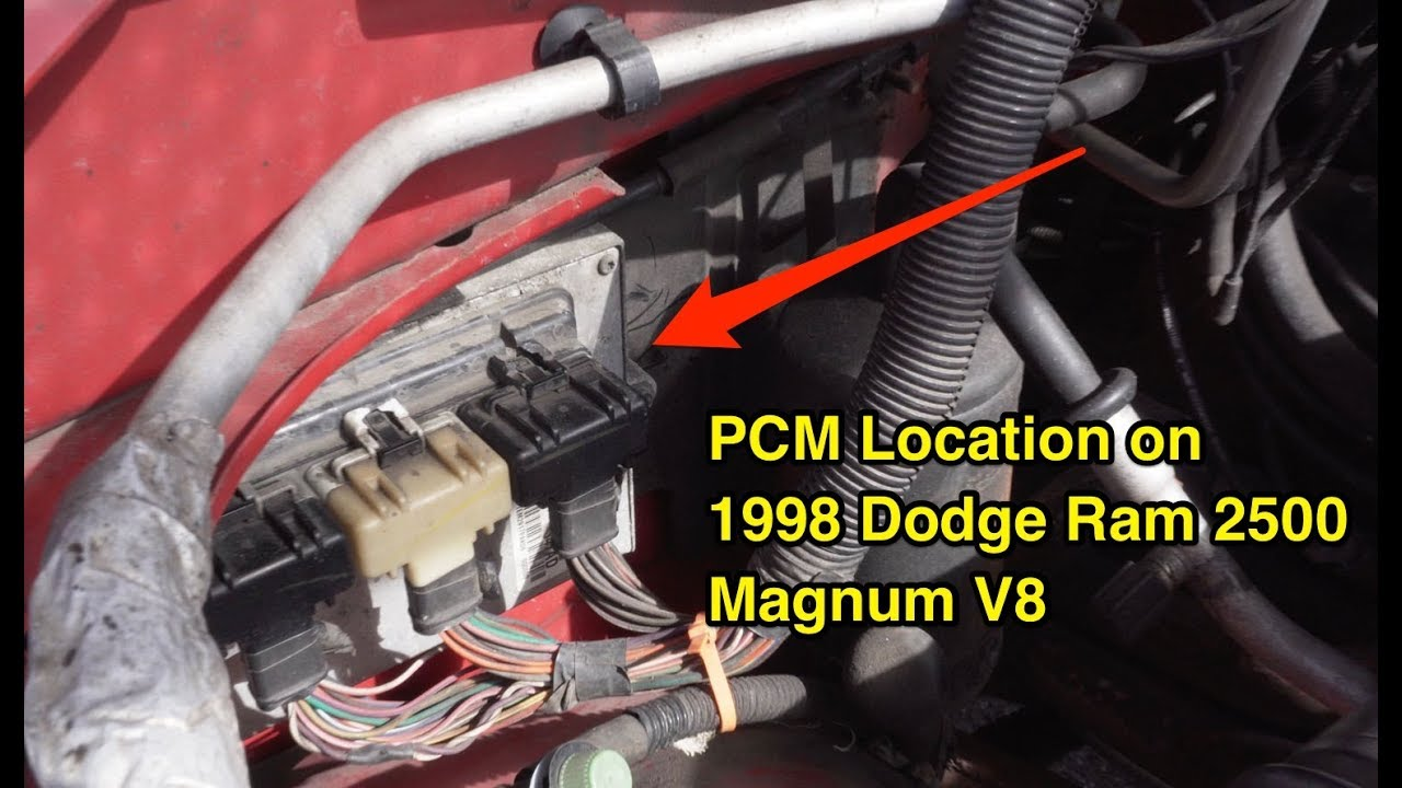 Ultimate Dodge Dodge Ram Pcm