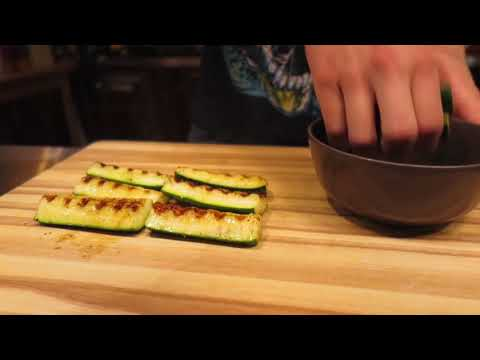 Cooking without Fire – Autumn Avocado Salad