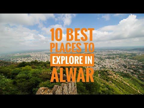 10 BEST OFFBEAT PLACES TO EXPLORE IN ALWAR #RAJASTHANTOURISM #ALWAR #RAJASTHAN