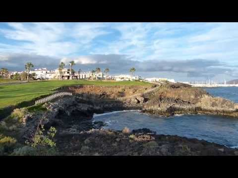 Go-Golfing on Tenerife - The Ultimate Video Guide